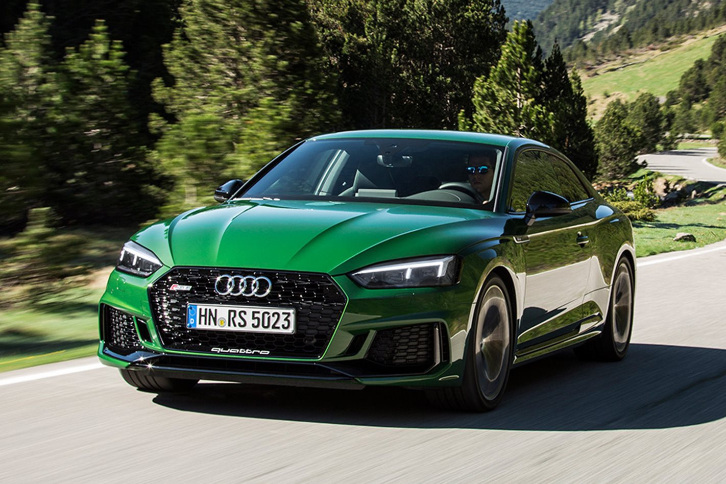 audi rs5 coup australian pricing announced. Black Bedroom Furniture Sets. Home Design Ideas