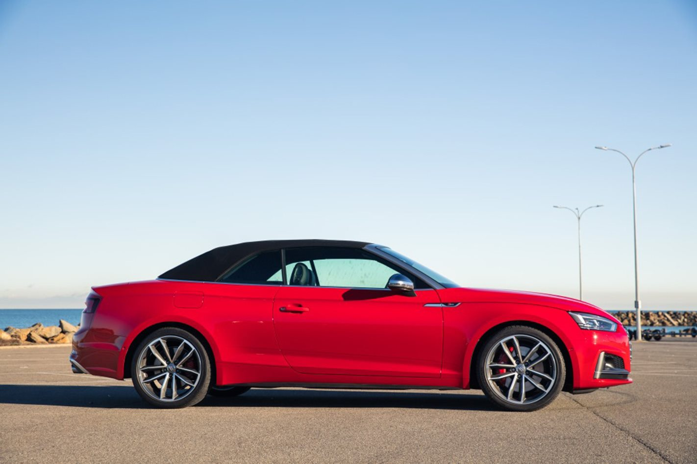 2017 audi s5 cabriolet review. Black Bedroom Furniture Sets. Home Design Ideas