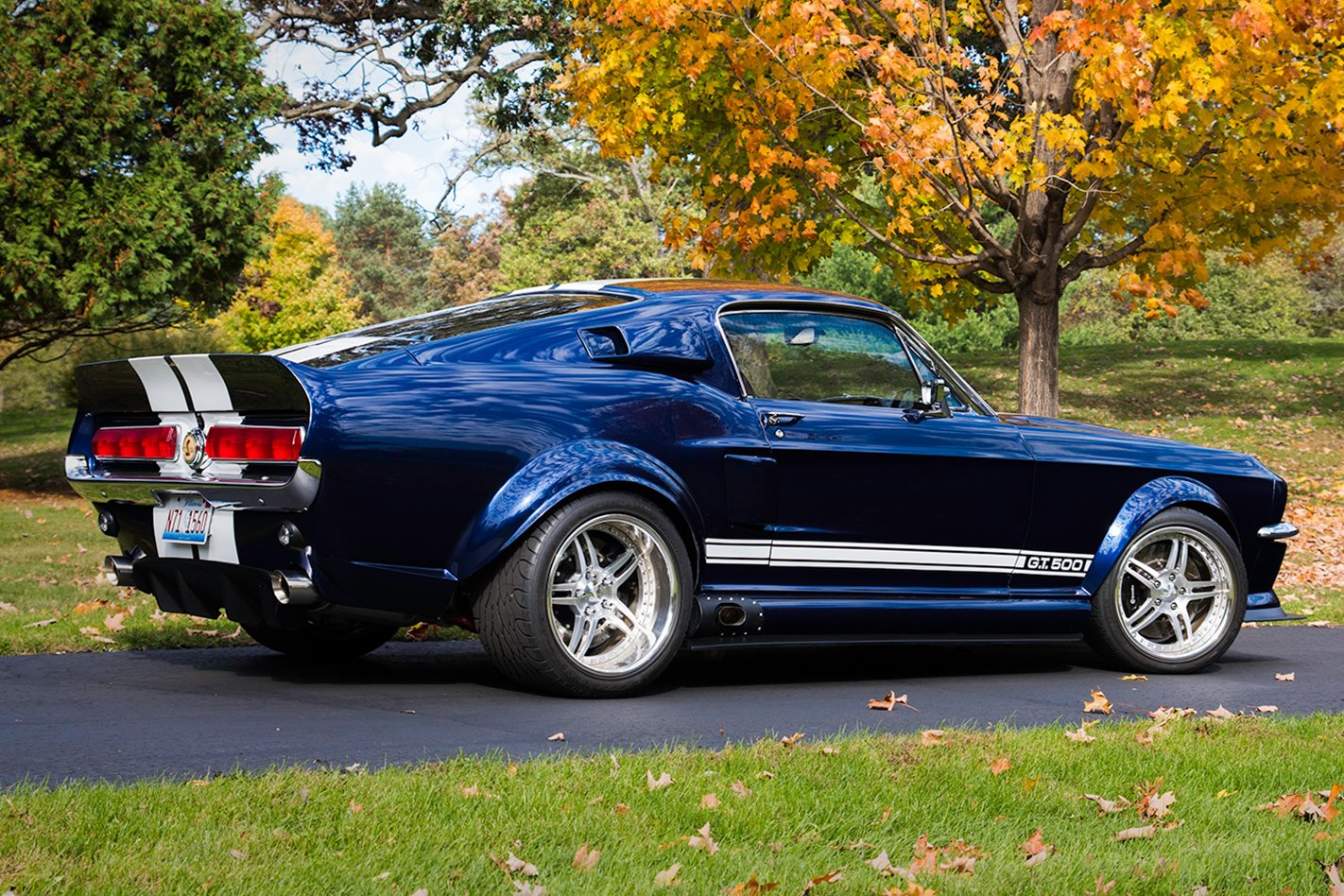 2012 ford shelby gt500 with a 1967 shelby gt500 body. Black Bedroom Furniture Sets. Home Design Ideas