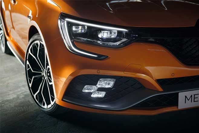 renault megane rs 2018. simple megane to renault megane rs 2018