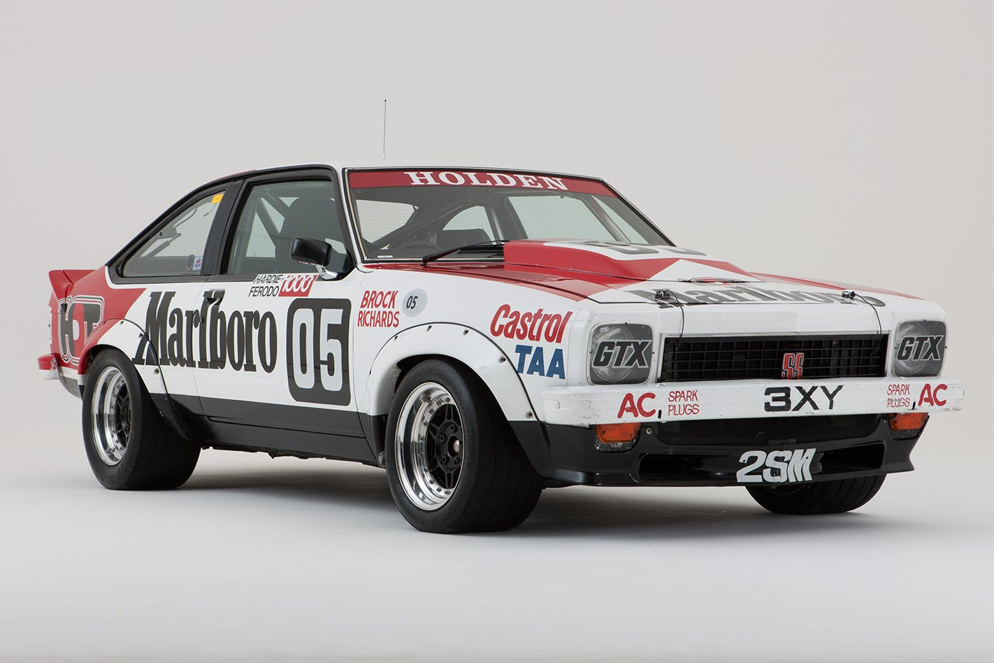 Mazda 3 2017 Custom >> 1978 HDT Torana A9X: Legend Series