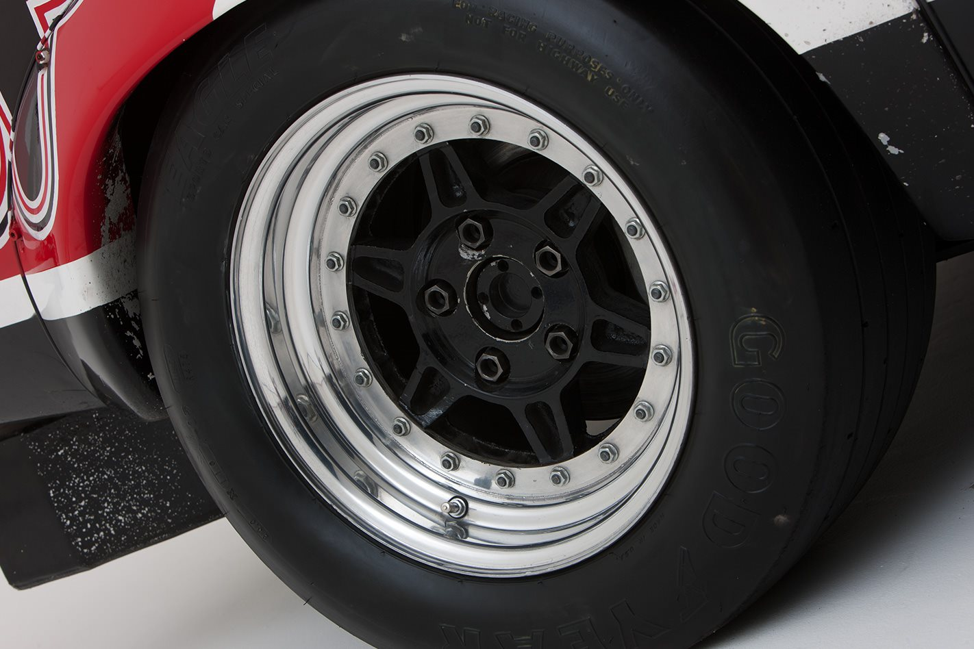 1978 HDT Torana A9X wheel