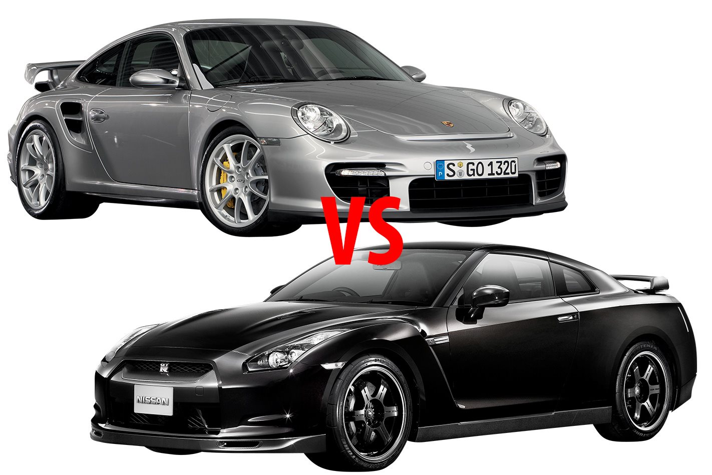 porsche 911 gt2 vs nissan gt r spec v classic motor motor. Black Bedroom Furniture Sets. Home Design Ideas