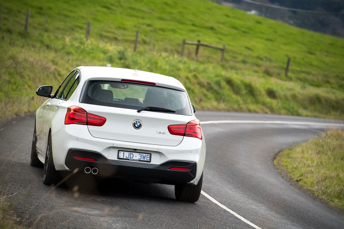 2017 BMW 125i rear.jpg