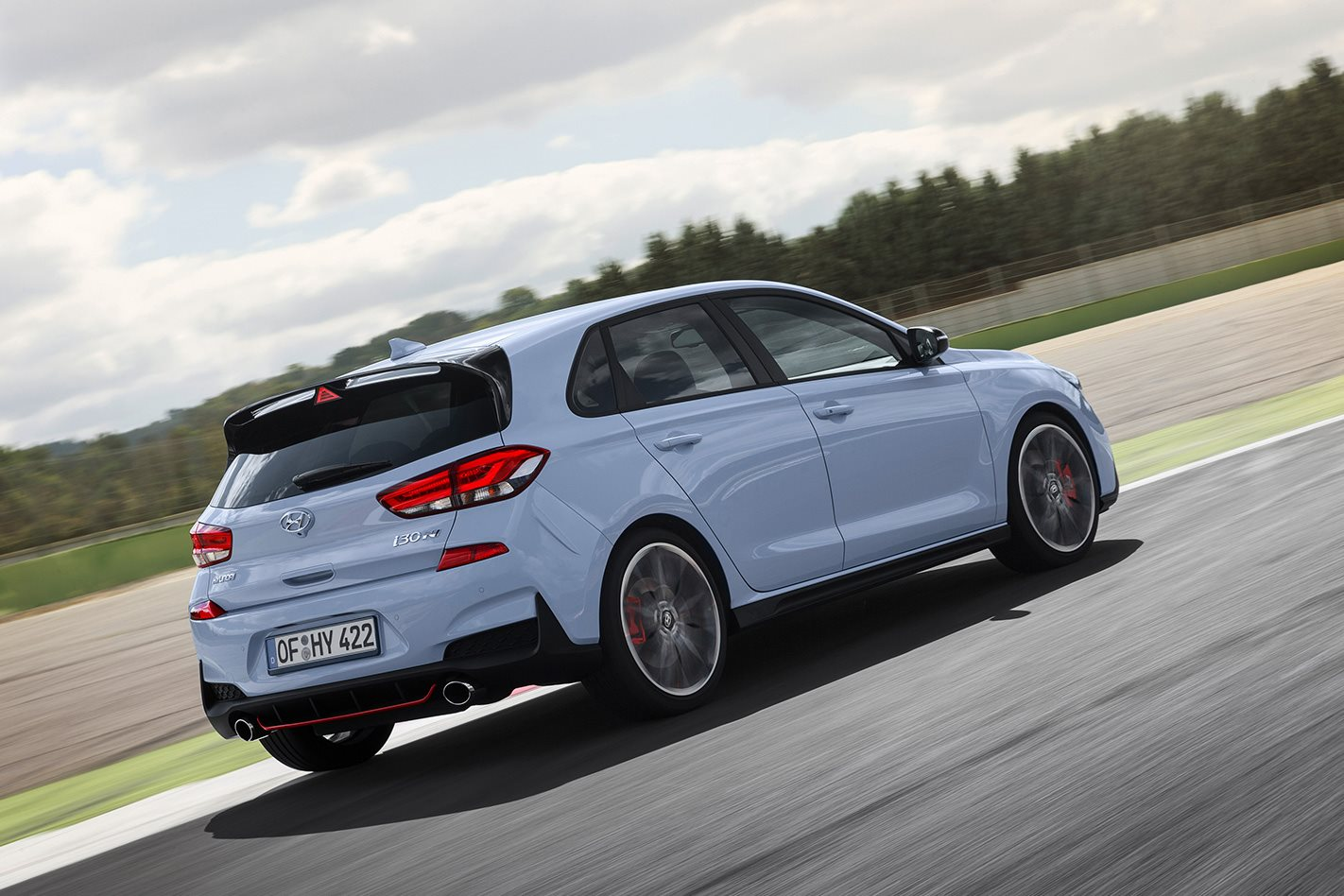 2018 hyundai i30n pricing and specs revealed. Black Bedroom Furniture Sets. Home Design Ideas