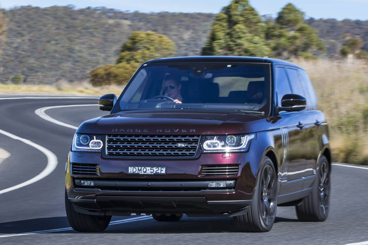 2018 range rover line up confirmed for australia. Black Bedroom Furniture Sets. Home Design Ideas