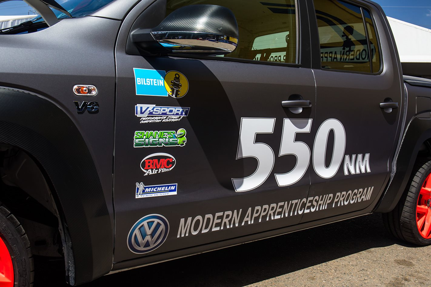 Volkswagen Amarok V6 paint .jpg