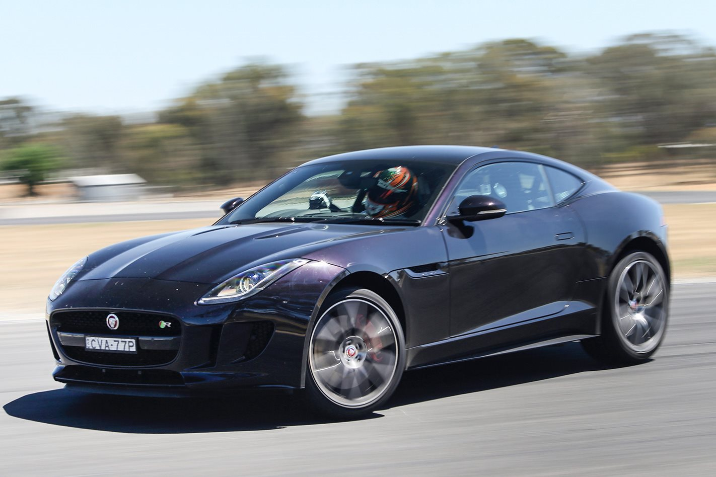 jaguar f type v8 rwd production ends. Black Bedroom Furniture Sets. Home Design Ideas
