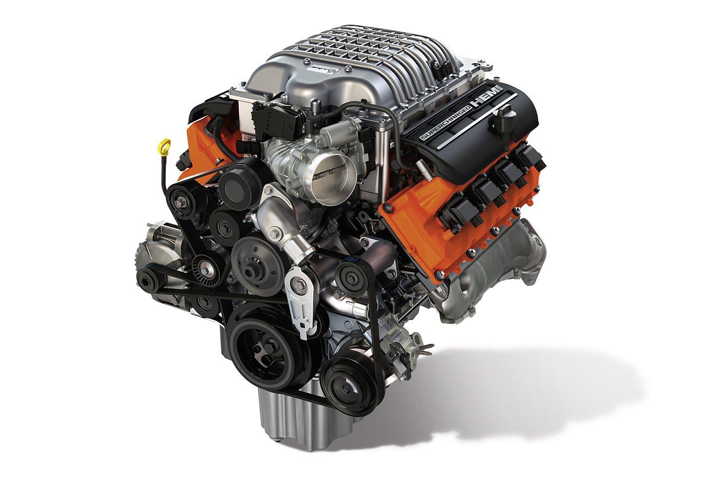 Mopar-Hemi-crate-motor