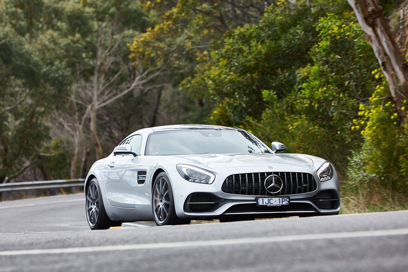 2017 Mercedes-AMG GT S drive.jpg