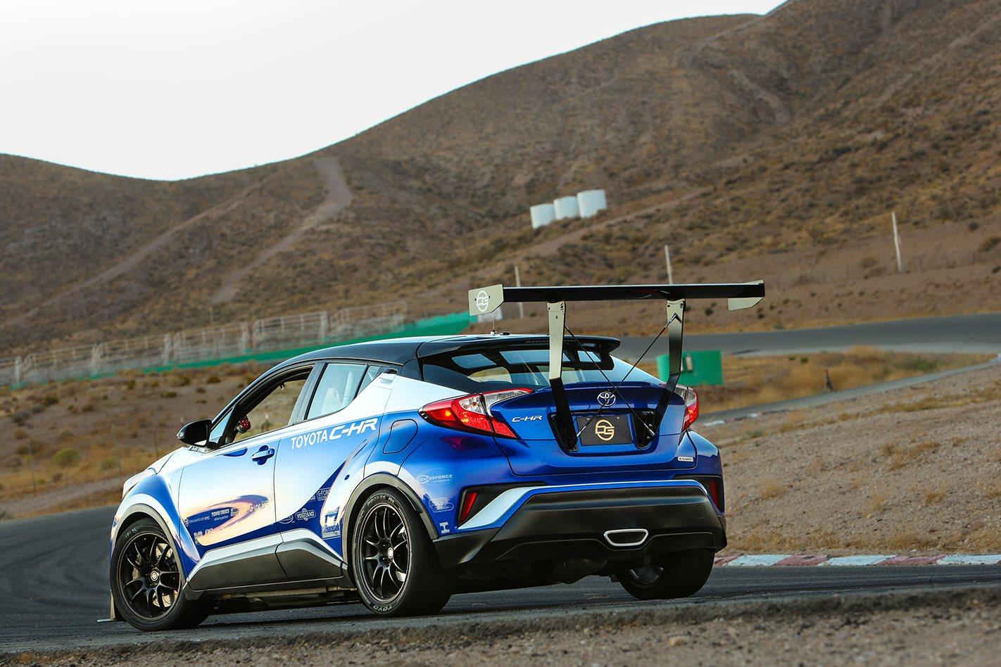 Toyota C-HR R-Tuned  rear.jpg