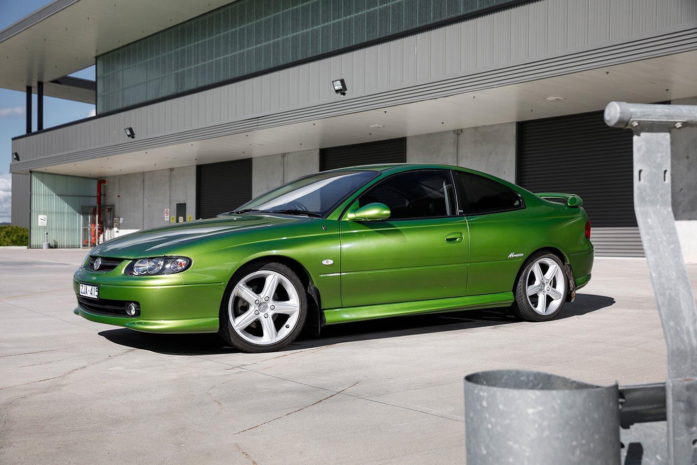 Holden Monaro exterior.jpg