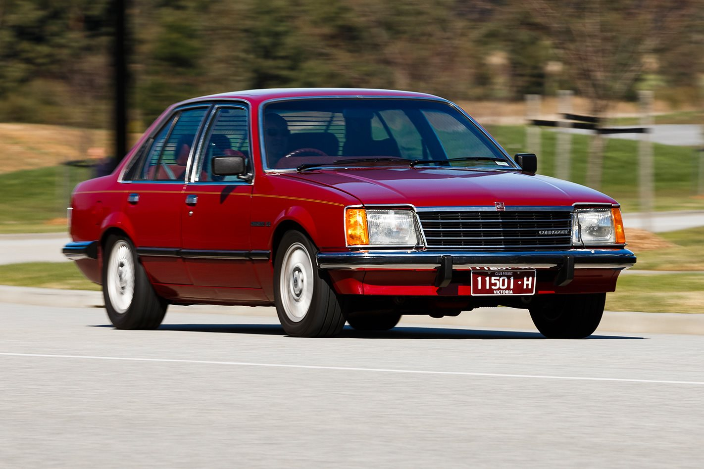 Holden S 10 Best Performance Commodores Motor