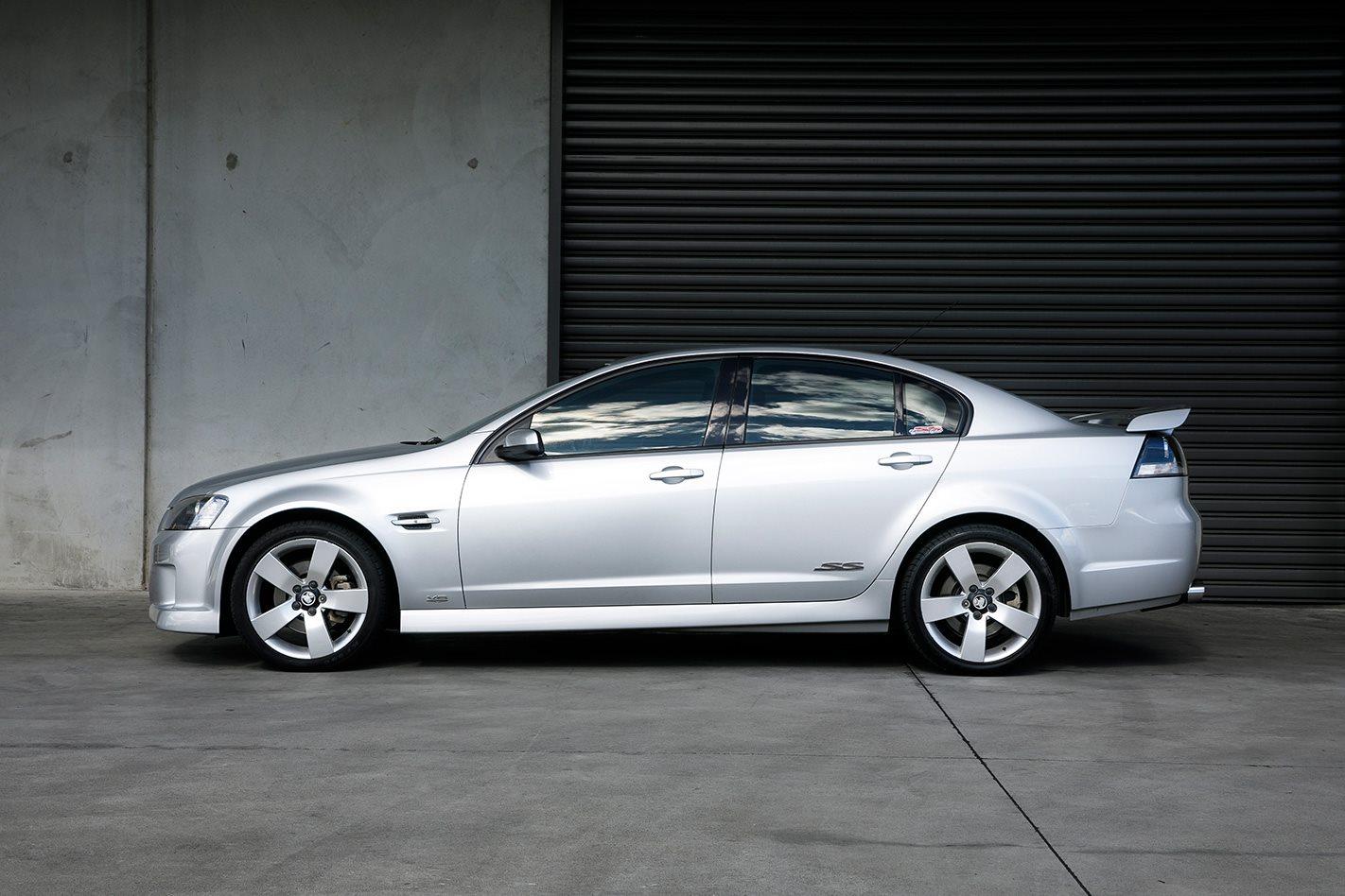 Holden 10 migliori prestazioni dei commodori-6945
