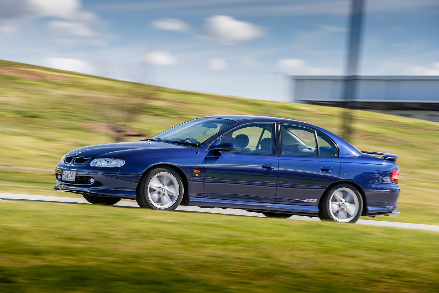 Holden's 10 best performance Commodores