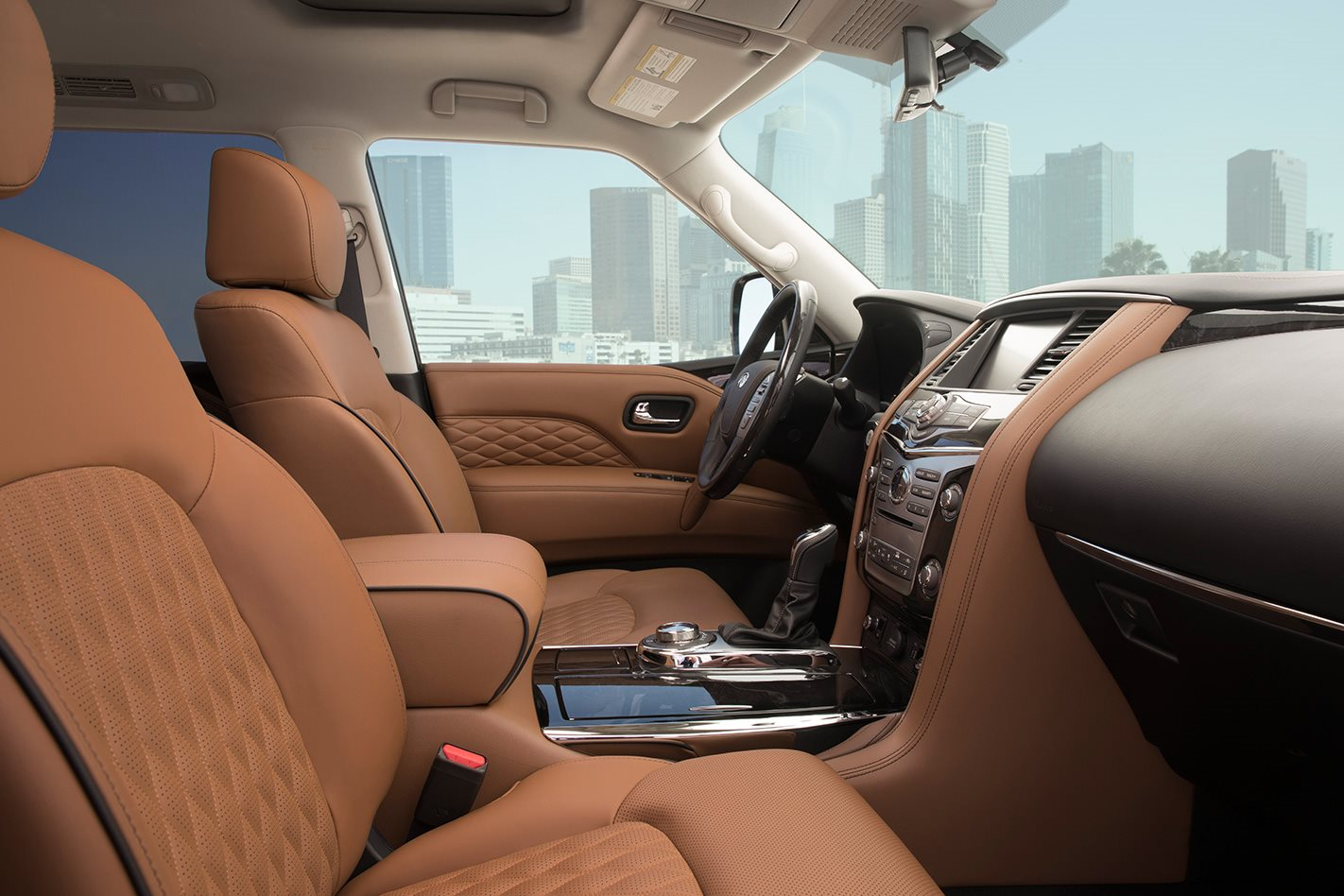 bigger suv wheels car reviews better interior proves can review ca infiniti be