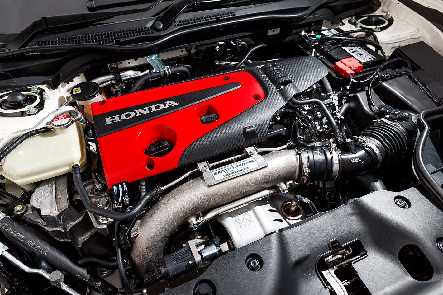 Honda Civic Type R engine.jpg