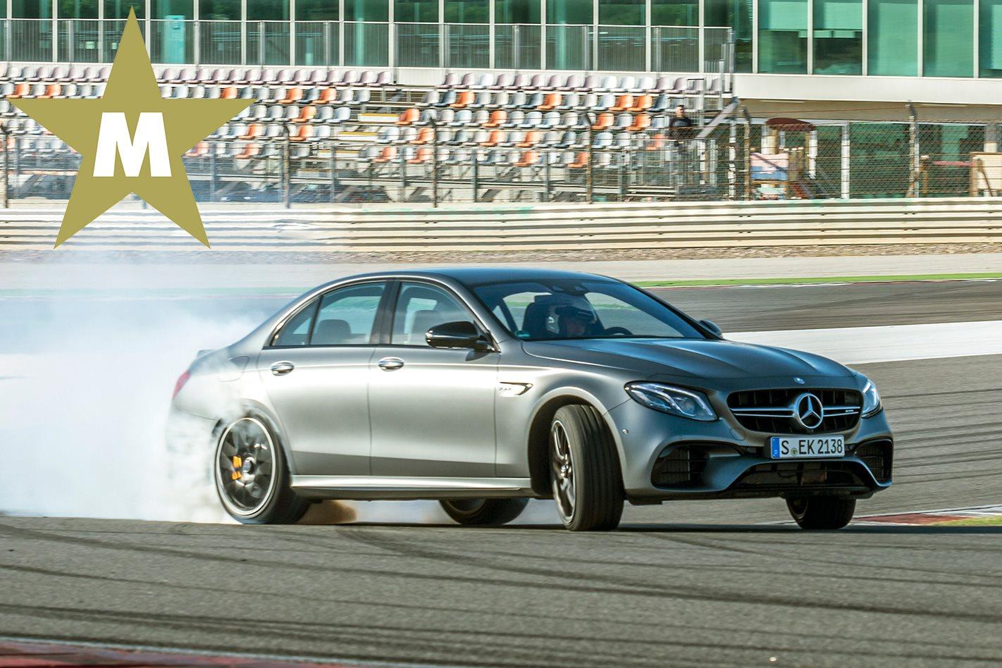 MOTOR Awards 2017: Best Engine, Best Drivetrain, Best Noise