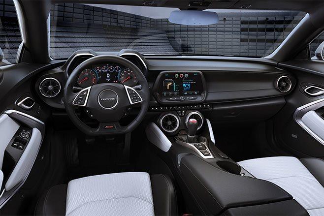 HSV Chevrolet Silverado coming in April 2018