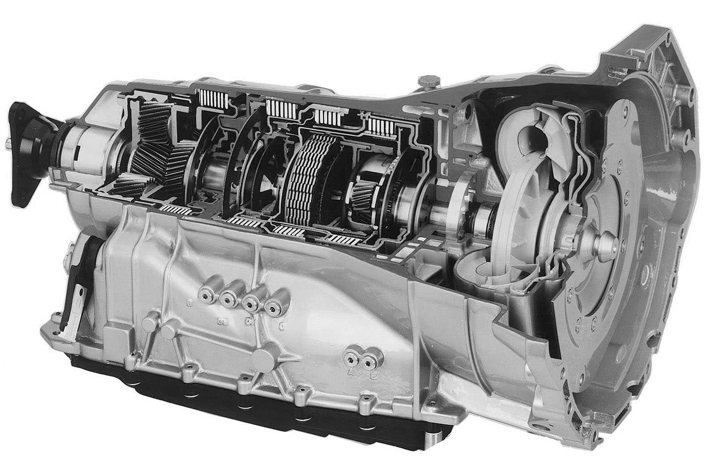 15 Years of Ford's Barra Engine: What to Look for When Buying a Barra