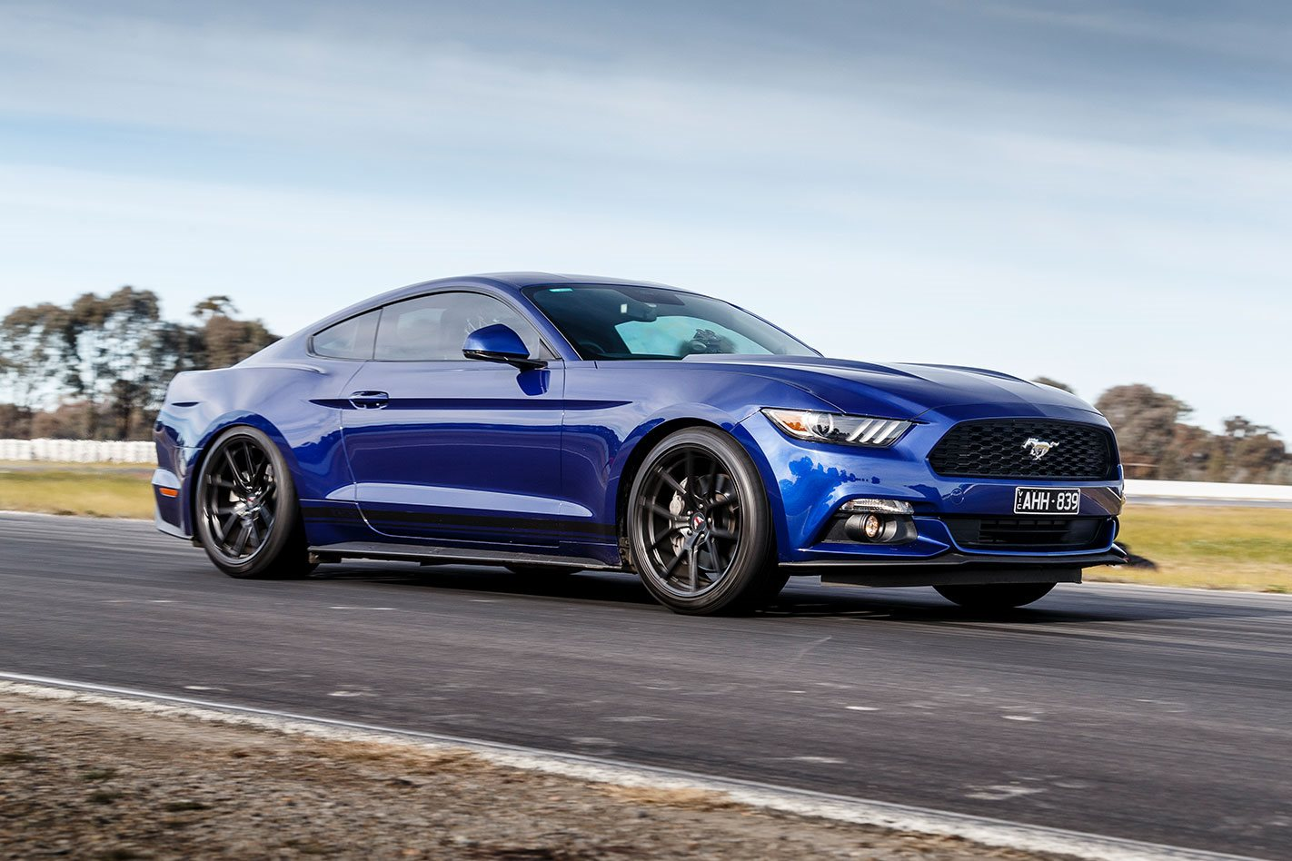 Mustang Ecoboost Tune >> Ford Mustang Hot Tuner 2017 8th Place Tickford Ecoboost