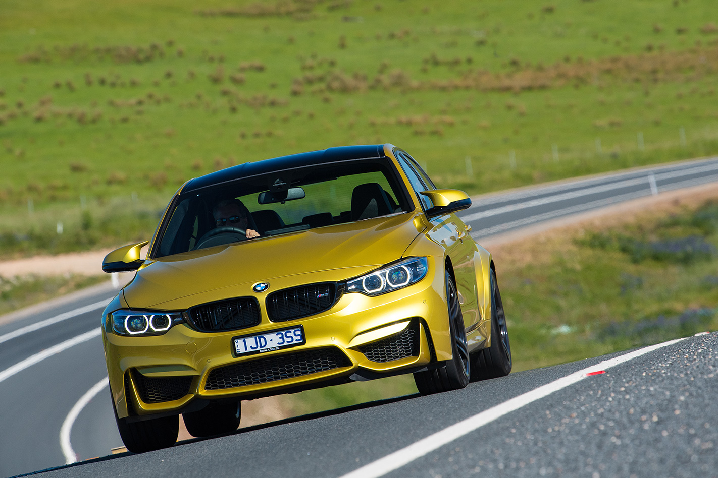 2017 Bmw M3 Pure Review