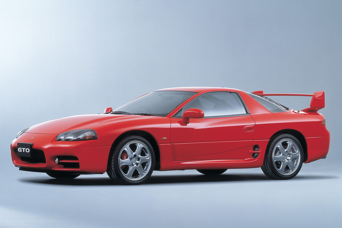 mitsubishi 3000gt fast car history lesson. Black Bedroom Furniture Sets. Home Design Ideas
