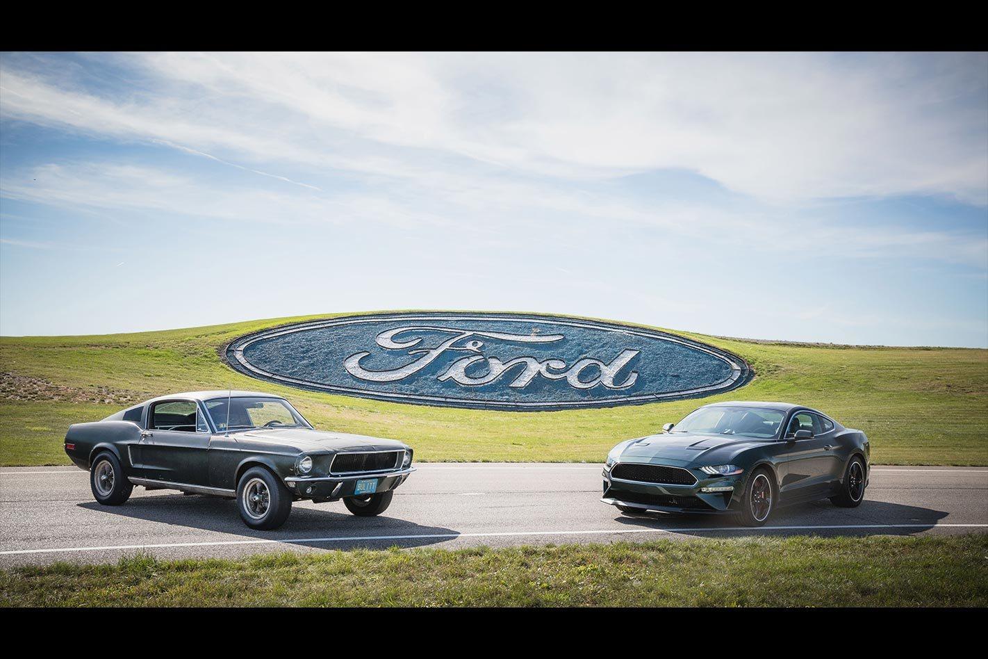 Ford Edge ST is Good News for Oakville
