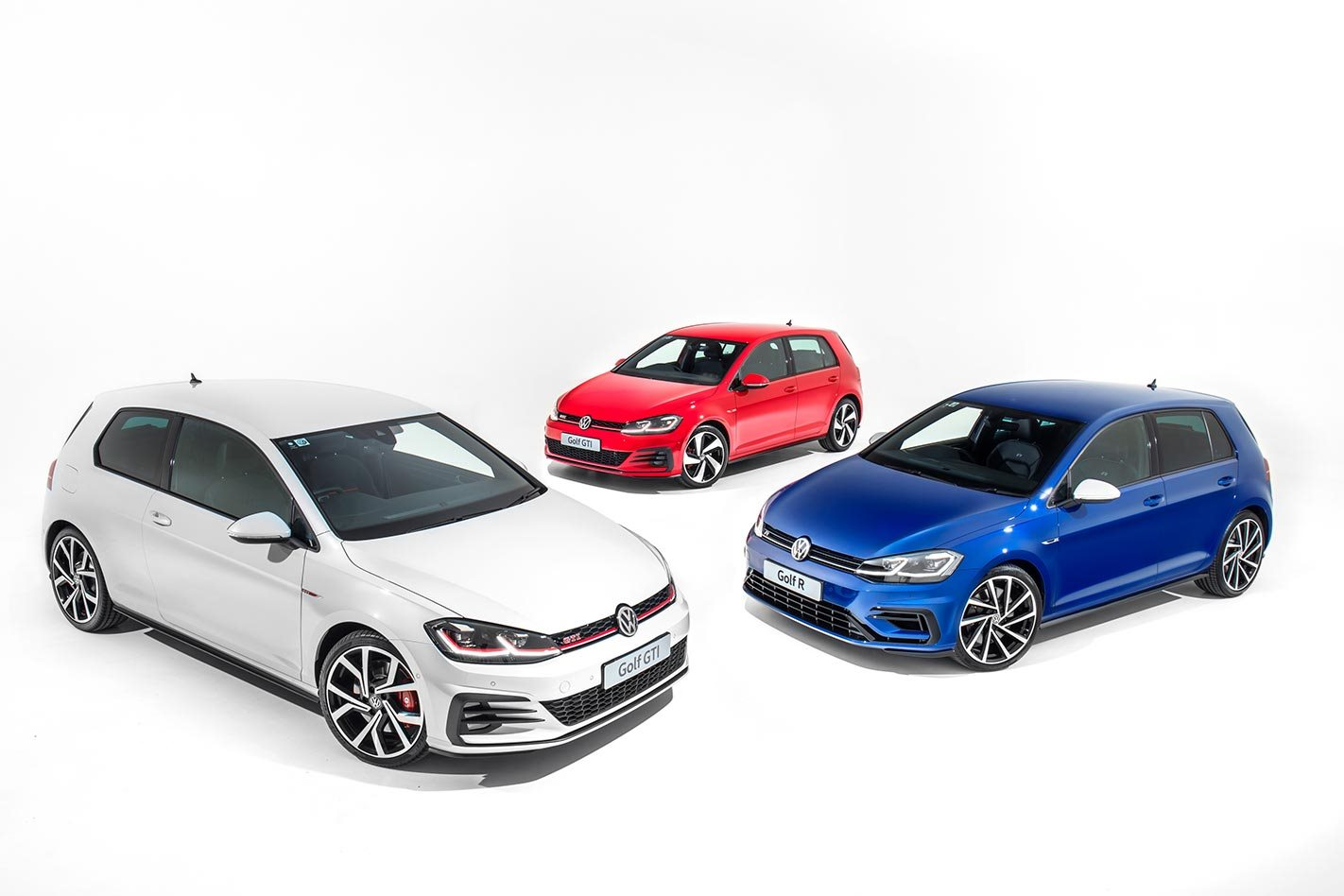 Volkswagen releases details on the new Up! GTI
