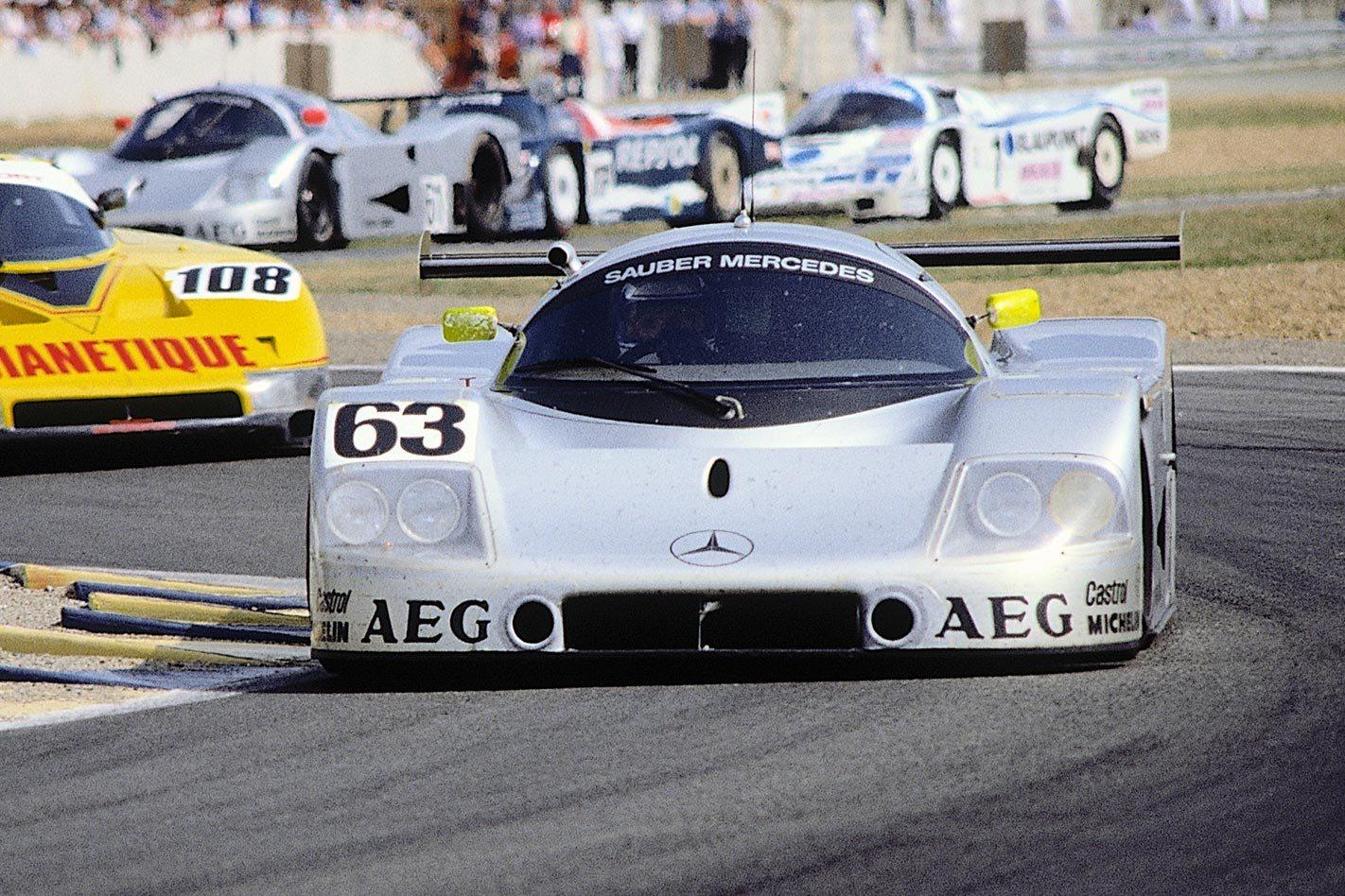 MOTOR\'s most beautiful race cars ever | MOTOR