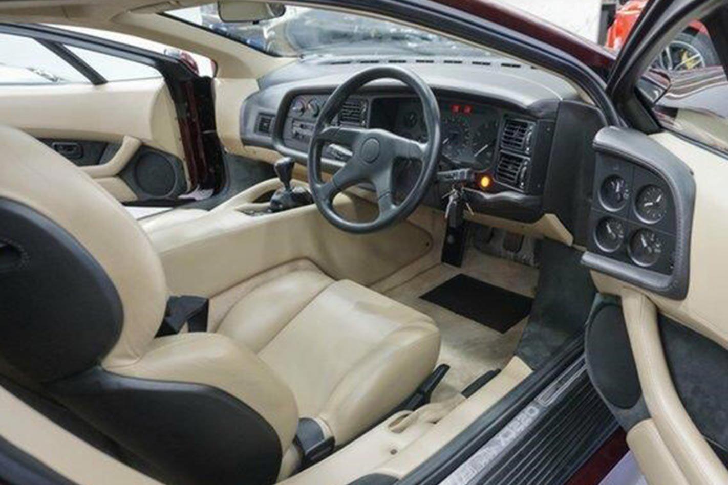 1993 Jaguar Xj220 For Sale In Australia