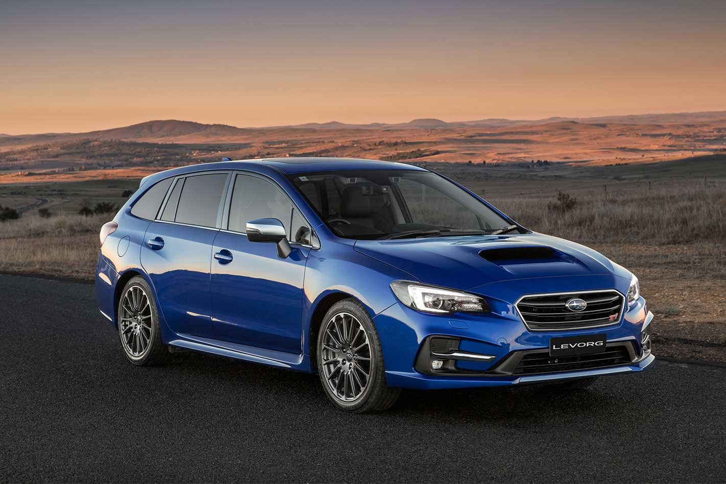 2018 subaru levorg sti sport review. Black Bedroom Furniture Sets. Home Design Ideas