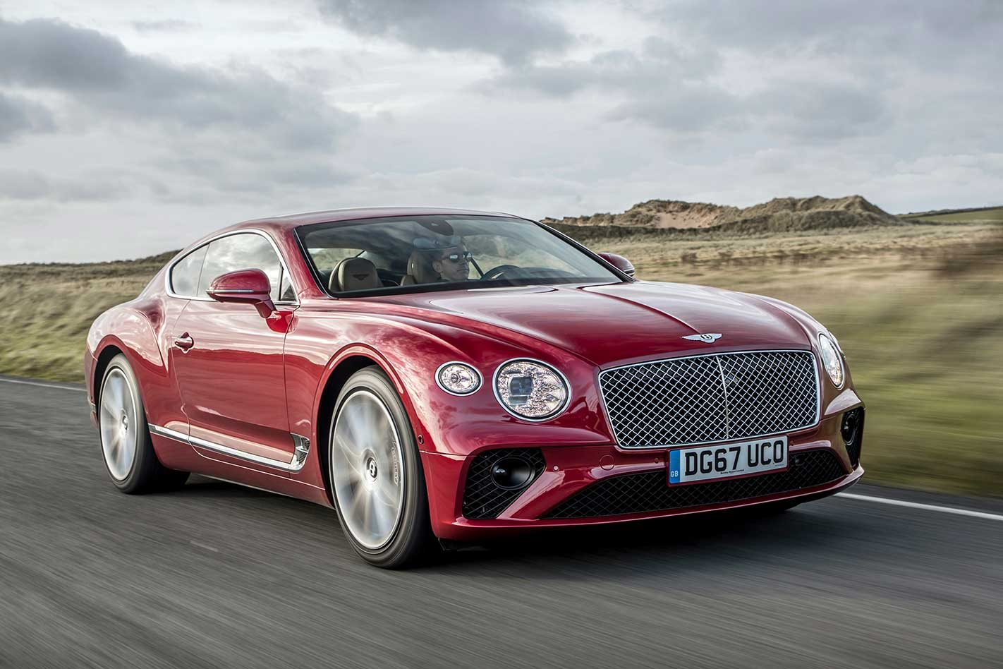 2018 bentley continental gt review. Black Bedroom Furniture Sets. Home Design Ideas