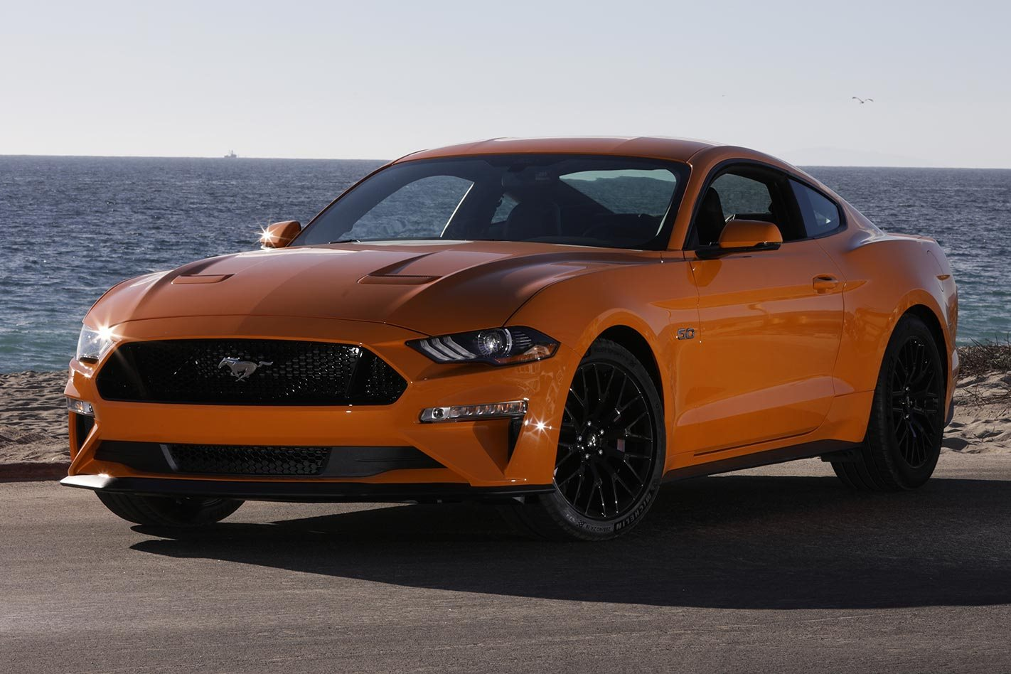 2018 ford mustang australian pricing and specs leaked motor. Black Bedroom Furniture Sets. Home Design Ideas
