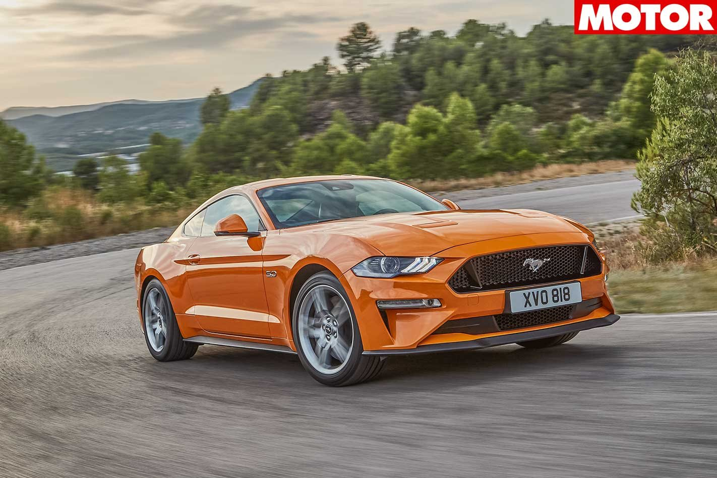 2018 ford mustang pricing and specs revealed