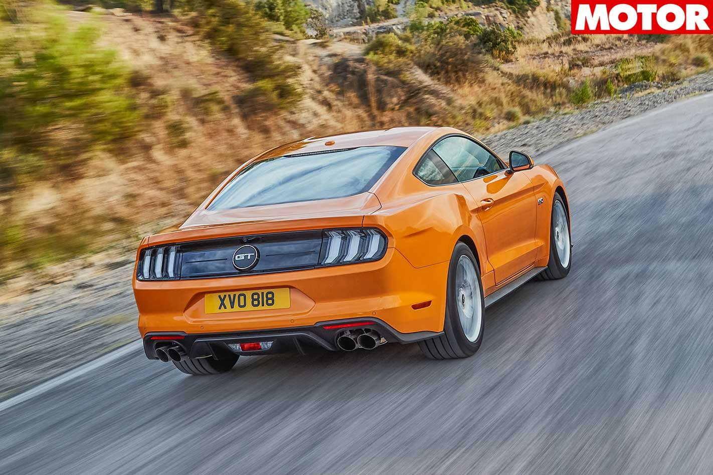 In ecoboost guise the mustang costs 49990 in manual 52990 for auto and 59490 in drop top form