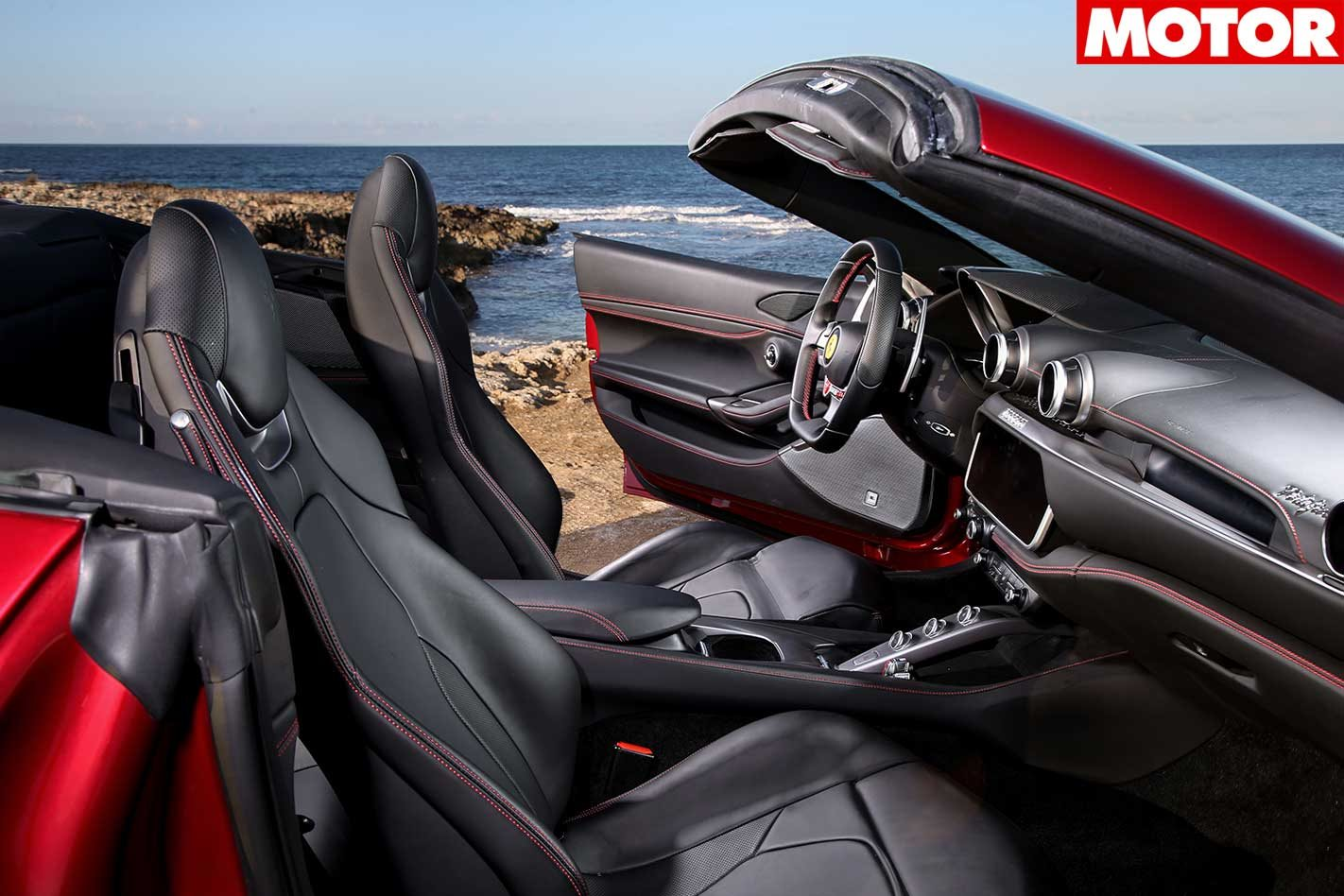 ferrari portofino interior. however, that\u0027s not my biggest disappointment. there is certainly quite a lot of added alertness and attitude about this car\u0027s dynamic character, ferrari portofino interior