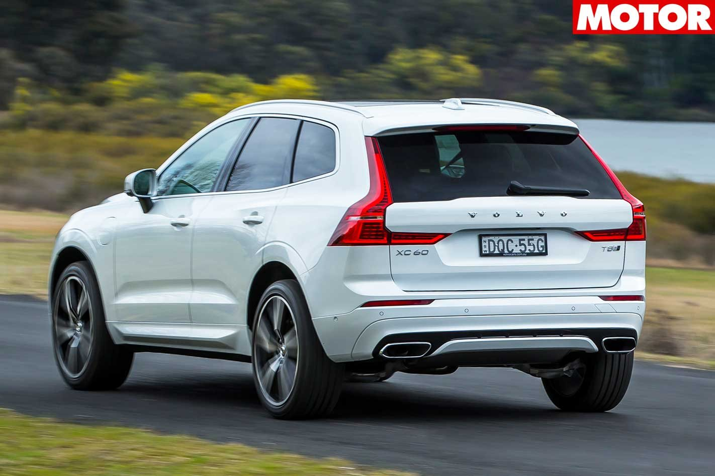 2018 volvo xc60 t8 review. Black Bedroom Furniture Sets. Home Design Ideas