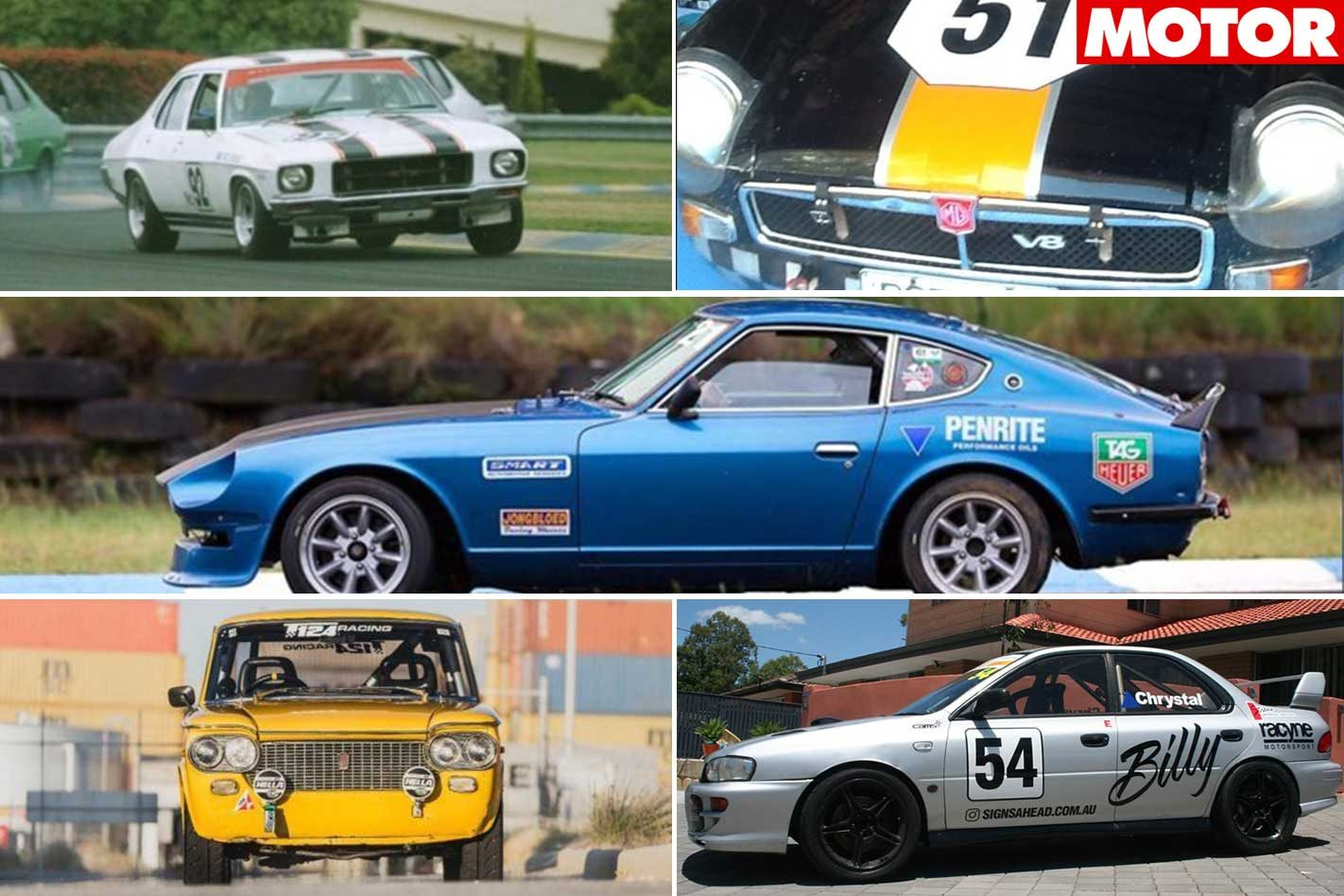 Race Cars For Sale >> Race Cars From Around The World For Sale Classifieds Of The Week