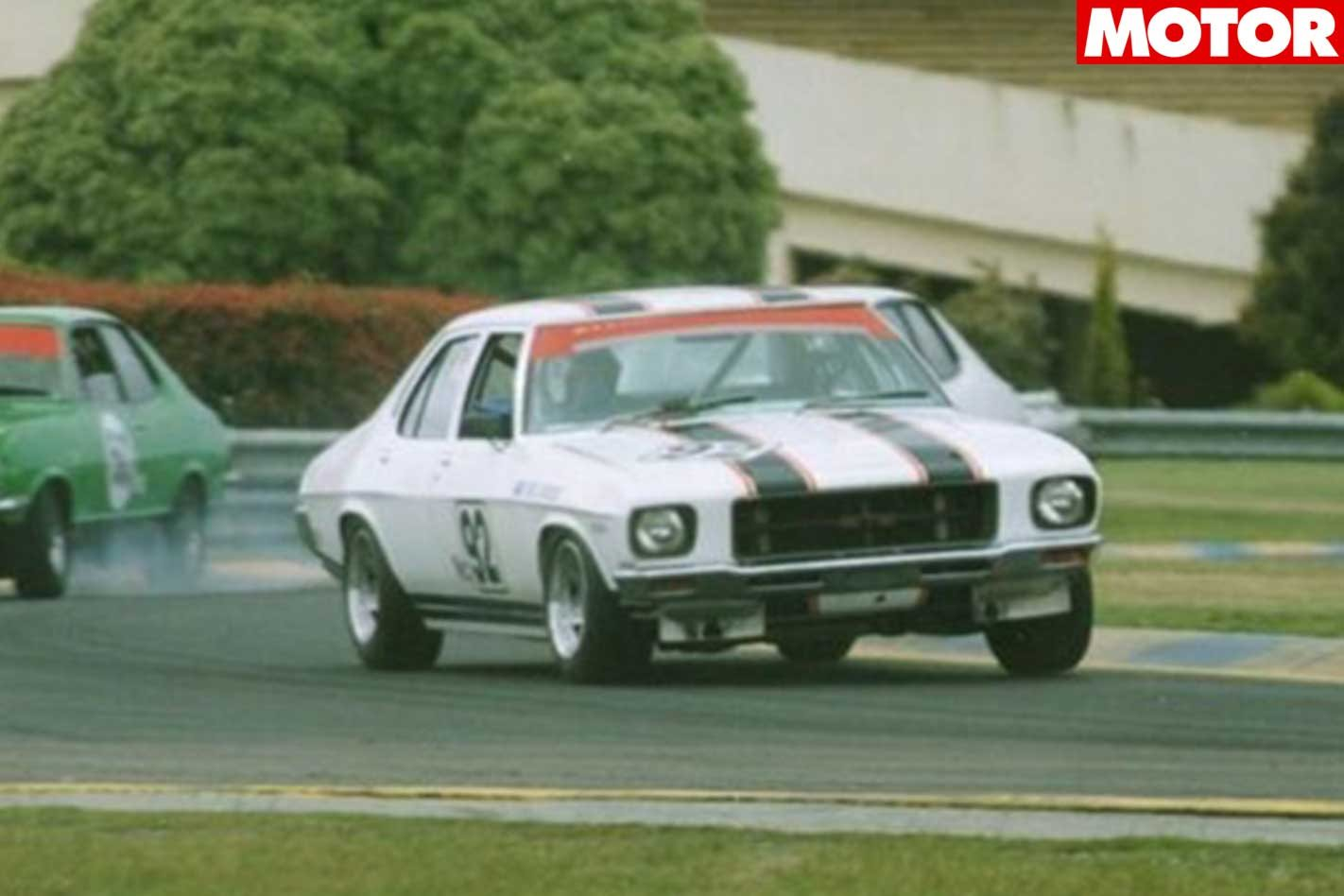 Hq Holden Race Car For Sale