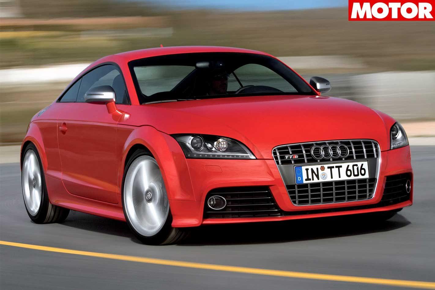 Kekurangan Audi Tts 2008 Top Model Tahun Ini