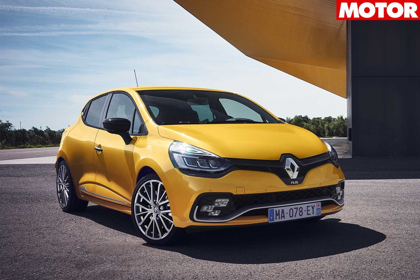 2018 Renault Clio Rs 200 Cup Quick Review