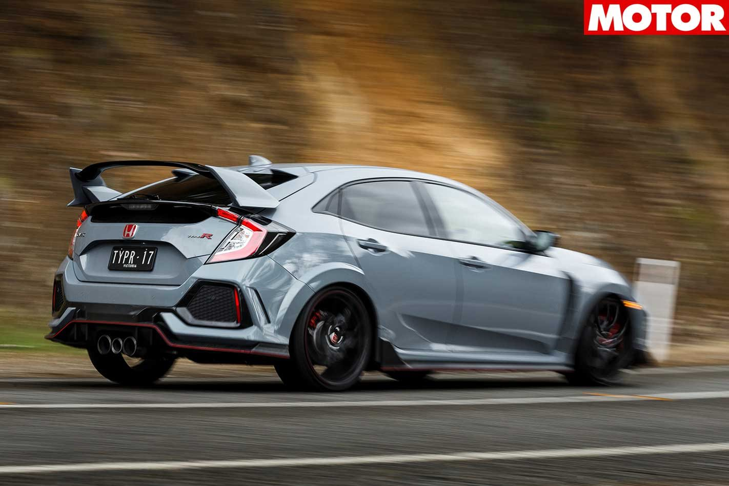 honda civic type r tune unlocks 43kw and 107nm. Black Bedroom Furniture Sets. Home Design Ideas