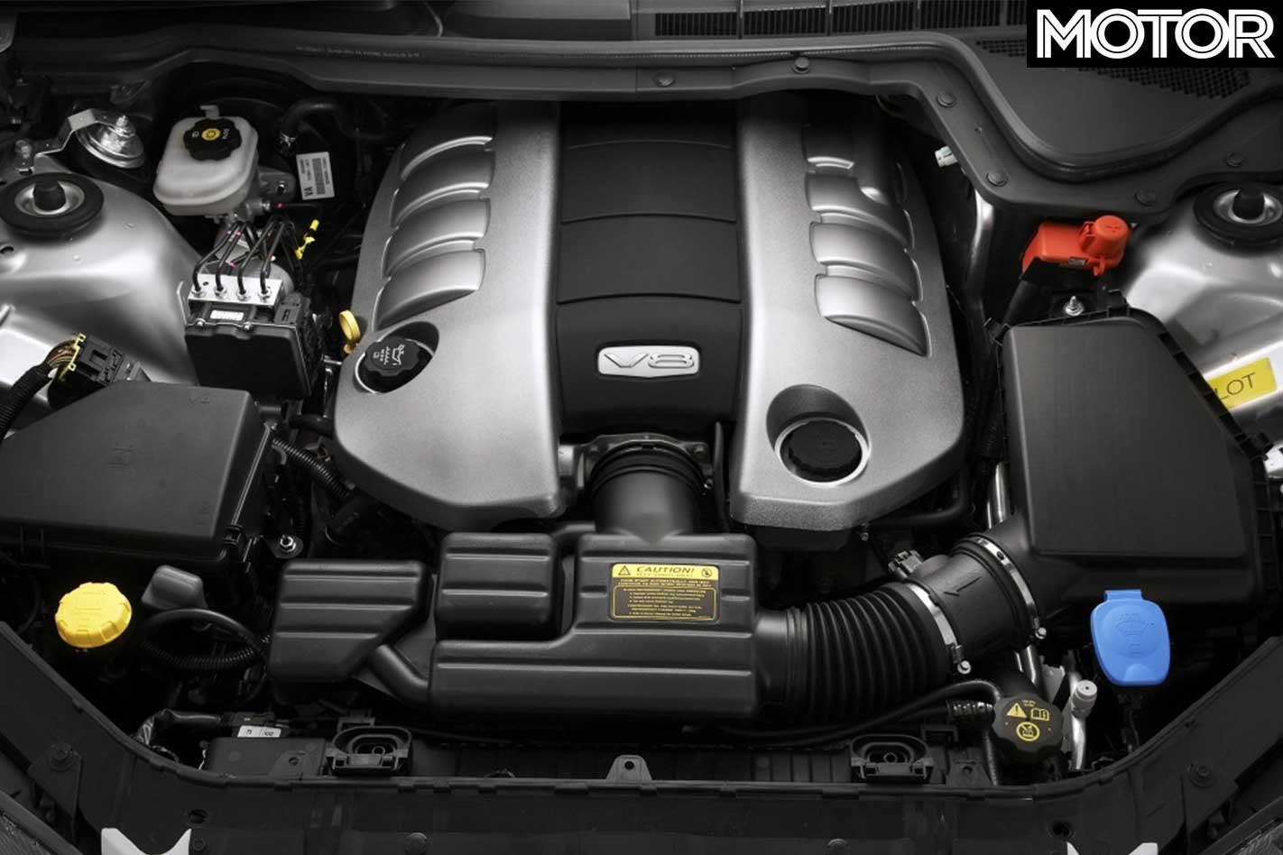 2009 Holden Commodore SS AFM review: classic MOTOR