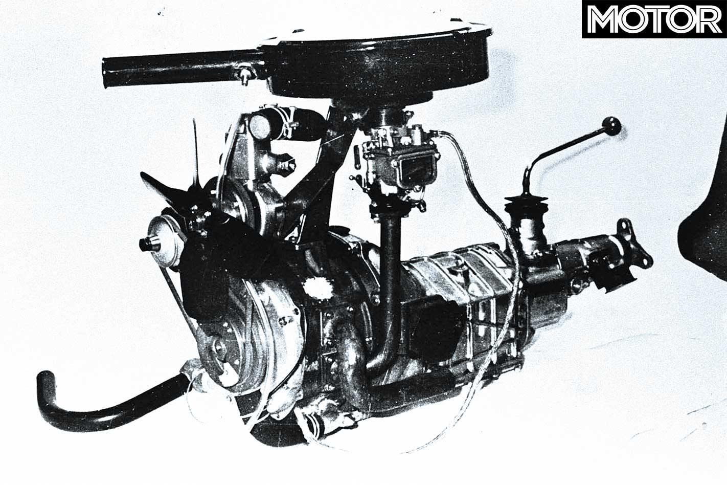 40 years of Mazda rotary in Australia: classic MOTOR