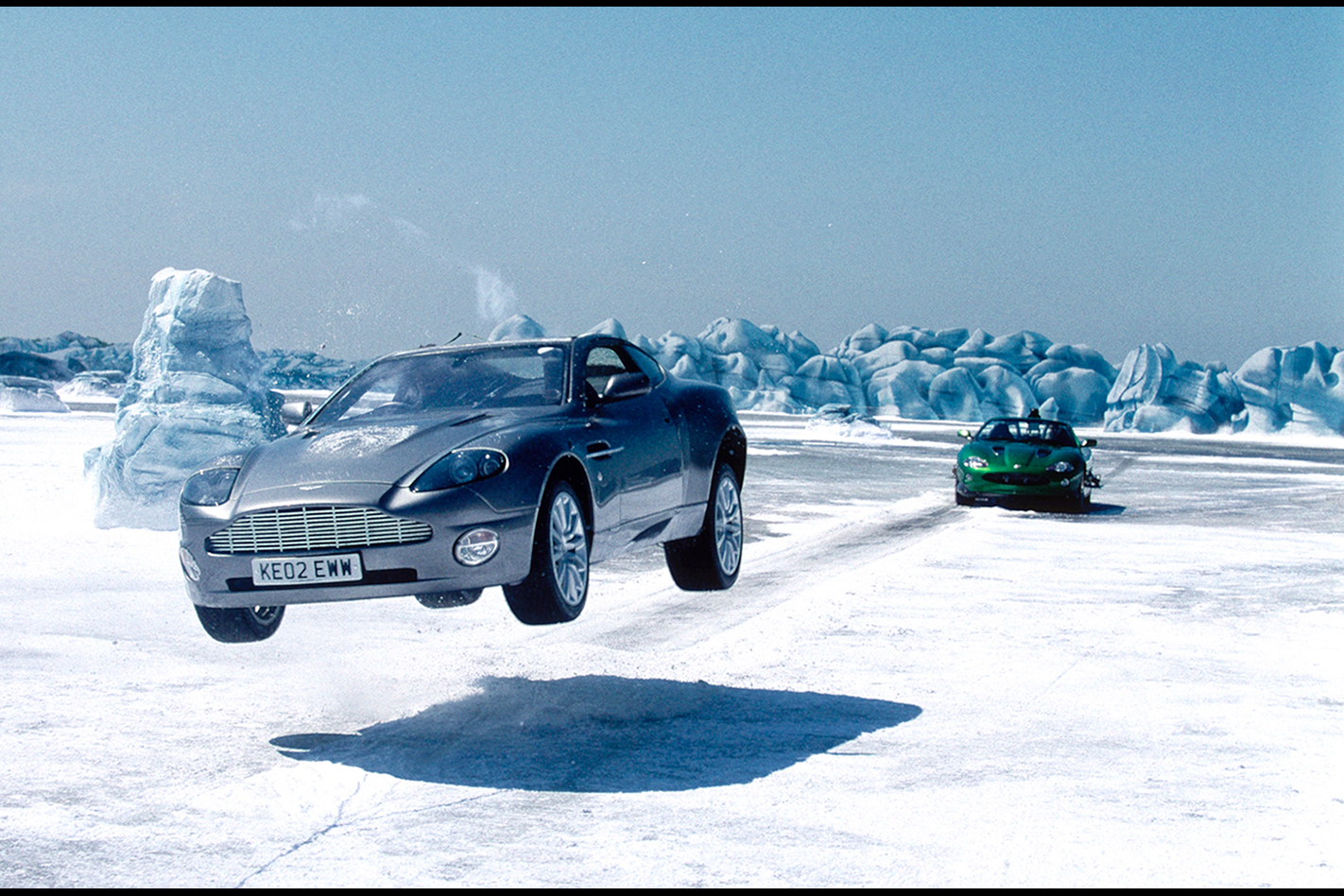 Best Car Movies of All-Time