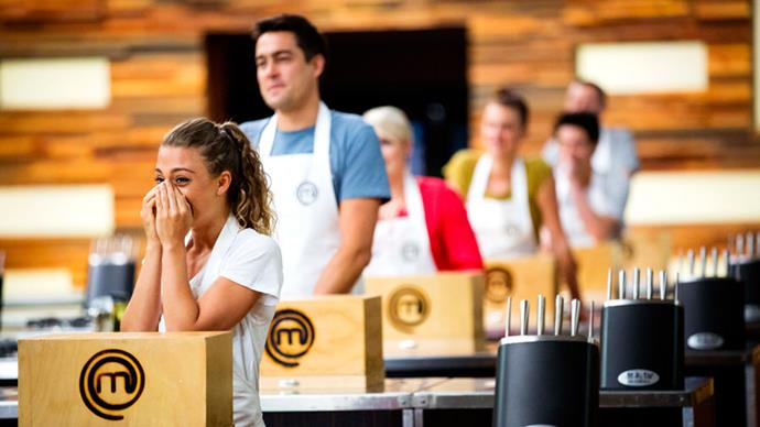 "**THEY'VE RELAXED THE RULES** <br><br> The harsh ""*MasterChef* bubble"" that contestants are in while on the show is no longer as tough as it once was.  <br><br> ""The worst case scenario is two 10-minute phone calls home a week, but there are exceptions."" <br><br> ""There's also outings and contenders were allowed to leave the house more this year to go down the street because we'd finished filming before the show went to air,"" explains Margaret.  <br><br> They also have access to social media as the show's filming schedule allows for ""everyone to be involved""."
