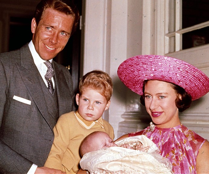 The couple, who shared their two children, David Armstrong-Jones, 2nd Earl of Snowdon, and Lady Sarah Chatto, went on to remain firm friends with the photographer snapping many official photos for the family, including the first portraits of Prince William with his little brother Harry.