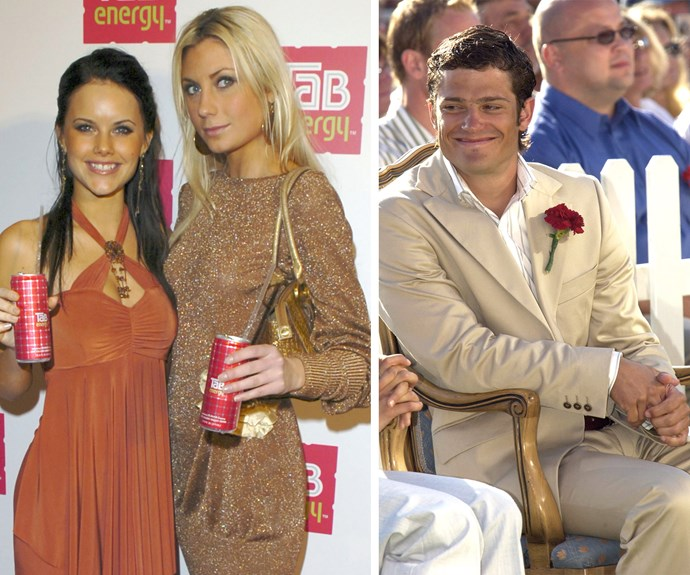 "From energy drink launches, like this one in 2006, to living in a palace! The former Sofia Hellquist's life has changed drastically since meeting the fourth-in-line to the Swedish throne, who was once branded the ""playboy Prince""."