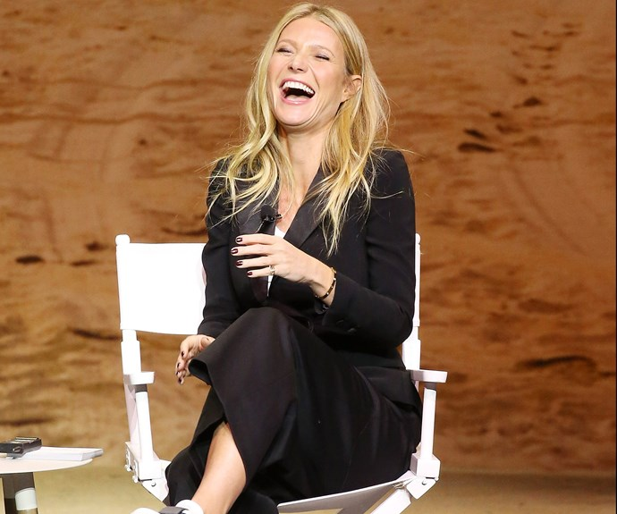 Is Gwyneth's go-to diet the strangest one yet?